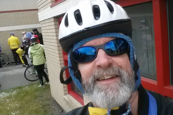 Riding for Children in Crisis